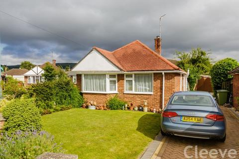 2 bedroom bungalow for sale - Sunnycroft Close, Cheltenham
