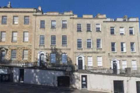 Studio to rent - Charlotte Street, Bristol