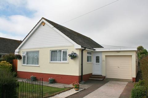 2 bedroom detached bungalow for sale - Carlile Road, Brixham