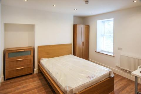 1 bedroom house to rent - Bernard Street, Swansea,
