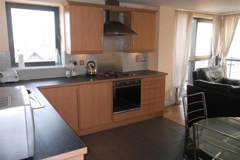 2 bedroom flat to rent - Velocity West, Leeds, LS11 9BG