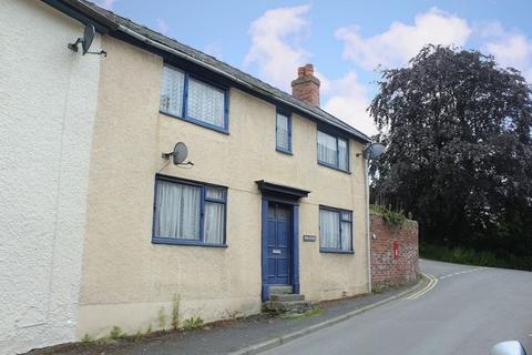 3 bedroom semi-detached house for sale - Welsh Street, Bishops Castle, SY9 5BT