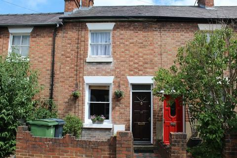 2 bedroom terraced house for sale - Lindley Street, Castlefields, Shrewsbury, SY1 2JZ