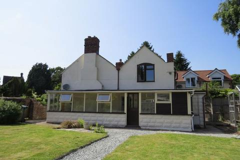 2 bedroom semi-detached house for sale - Rose Cottage, Back Lane, Pontesford, Shrewsbury, SY5 0UD