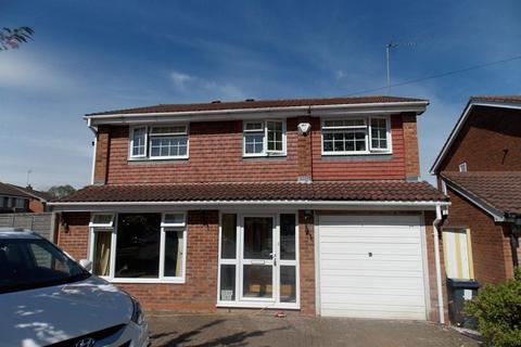 5 bedroom detached house for sale - Staple Lodge Road, Birmingham