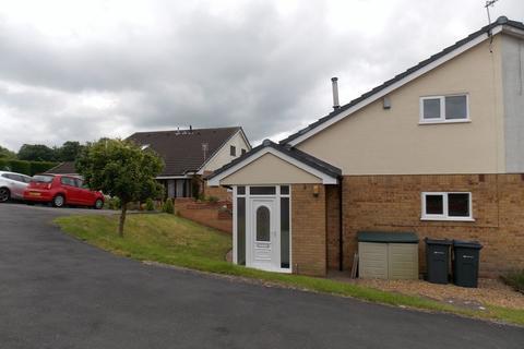 1 bedroom semi-detached bungalow to rent - Willmore Grove, Kings Norton, Birmingham