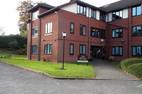 1 bedroom apartment for sale - The Spinney, Redditch Road, Kings Norton, Birmingham