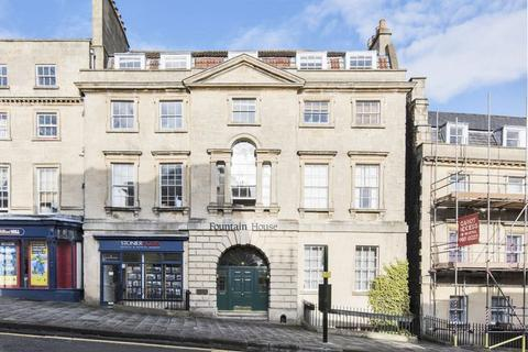 1 bedroom apartment to rent - Fountain House, Bath