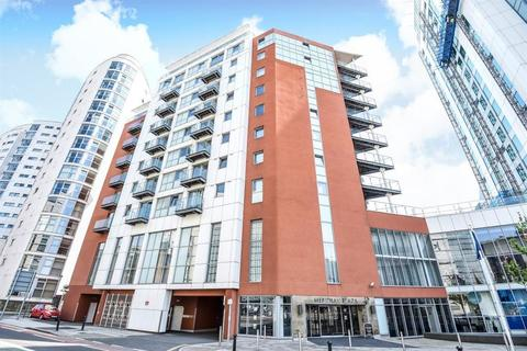 1 bedroom apartment to rent - Meridian Plaza, City Centre, Cardiff