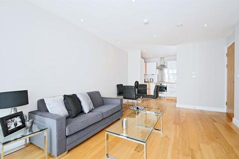 Studio to rent - Meridian Plaza, City Centre, Cardiff
