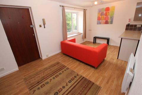Studio to rent - Fairhaven Close, St Mellons