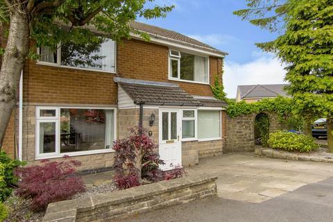 4 bedroom detached house for sale - 3 Knowle Close, Stannington, S6 6BJ