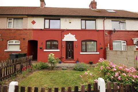 2 bedroom terraced house for sale - Highthorne Avenue, Thornbury, Bradford, BD3