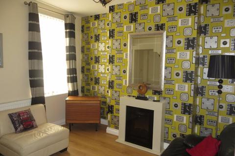 3 bedroom terraced house to rent - Mansell Rd, Kensington