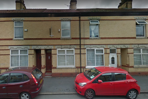 1 bedroom house share to rent - room 3 - 109 Stovell Ave Longsight Manchester M124GN