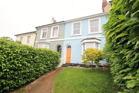 4 bedroom terraced house for sale - Home Park Road, Saltash, Cornwall