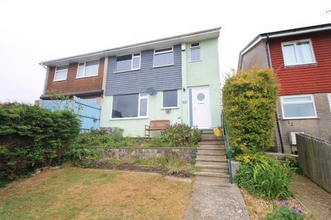 3 bedroom semi-detached house for sale - Mortimore Close, Saltash, Cornwall