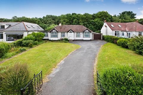 3 bedroom detached bungalow for sale - Exeter Cross, Liverton