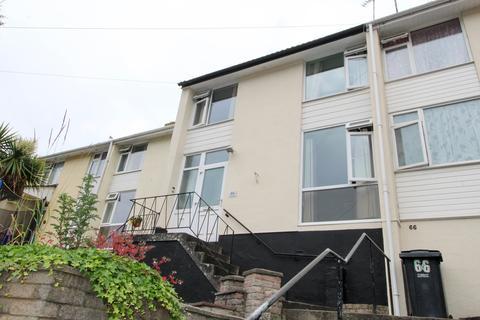 3 bedroom terraced house for sale - Queensway, Torquay