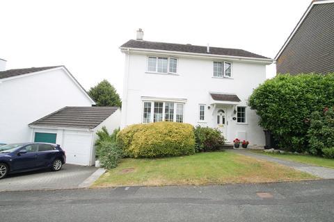 3 bedroom detached house for sale - Oak Gardens, Ivybridge