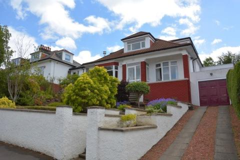 4 bedroom detached bungalow for sale - Nethercliffe Avenue, Netherlee, Glasgow, G44