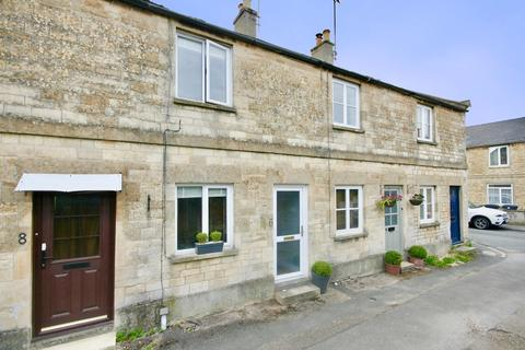 2 bedroom terraced house for sale - Chester Crescent, Cirencester