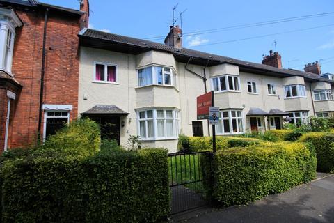 4 bedroom terraced house for sale - Westbourne Avenue, Princes Avenue, Hull, HU5