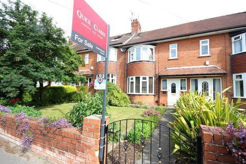 3 bedroom terraced house for sale - Northgate, Cottingham, HU16