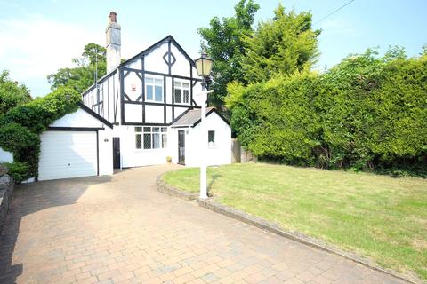 4 bedroom detached house for sale - Crescent Street, COTTINGHAM, HU16