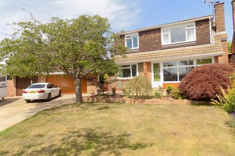 5 bedroom detached house for sale - Bapton Close, Exmouth