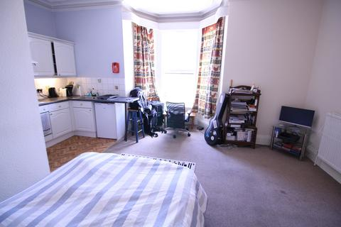 Studio to rent - Old Tiverton Road, Exeter