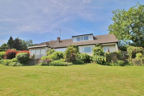 5 bedroom detached bungalow for sale - English Bicknor, Coleford, GL16