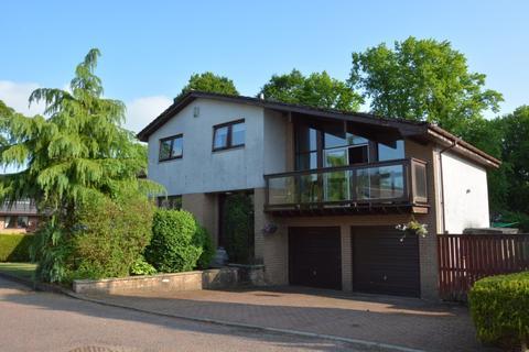 4 bedroom detached house for sale - Dunavon Park, Strathaven, ML10