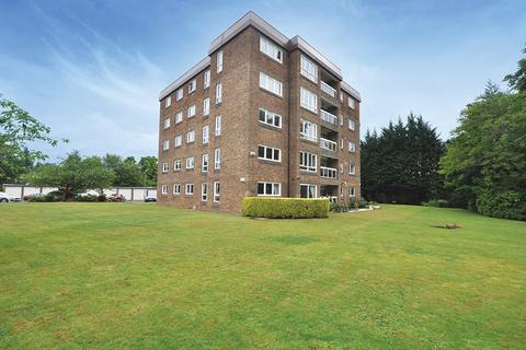 3 bedroom flat for sale - Hutchison Court, Berryhill Road, Giffnock, G46