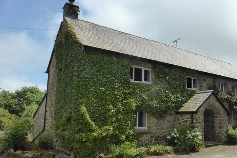 3 bedroom semi-detached house for sale - Throwleigh