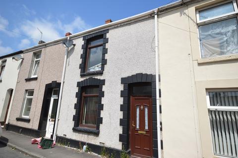 2 bedroom terraced house to rent - Pegler Street, Brynhyfryd, Swansea, SA5
