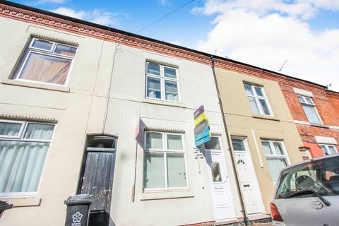 3 bedroom terraced house for sale - Ullswater Street, Leicester, LE2