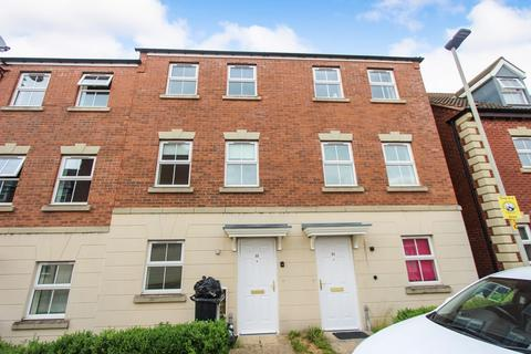 3 bedroom townhouse for sale - Kepwick Road, Hamilton, Leicester, LE5