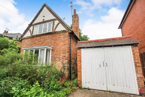 2 bedroom detached house for sale - Pine Tree Avenue, Leicester, LE5
