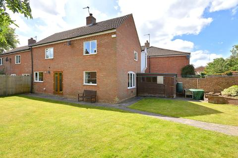 4 bedroom semi-detached house for sale - Church Street, Old Catton