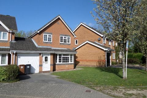 3 bedroom link detached house to rent - Southampton,