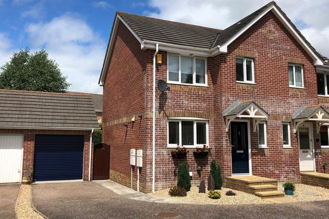 3 bedroom semi-detached house for sale - Ottery St Mary