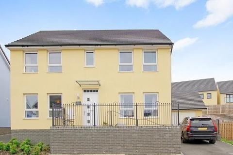 4 bedroom detached house for sale - 42 Crompton Way, Ogmore-By-Sea, Bridgend, Bridgend County Borough CF32 0QF