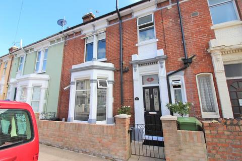 3 bedroom terraced house for sale - Sheffield Road, Fratton