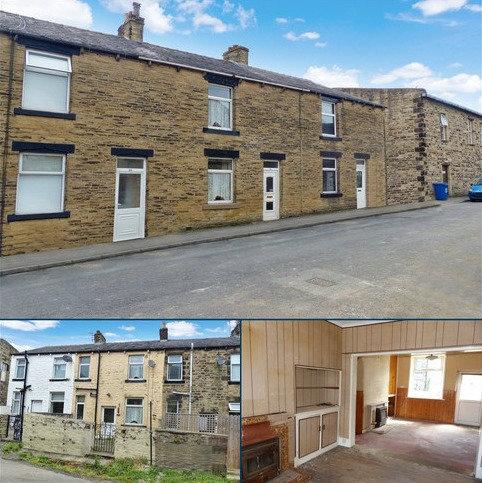 2 bedroom terraced house for sale - Upper Union Street, Skipton