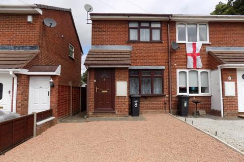 2 bedroom terraced house to rent - Leys Road, Brierley Hill, Brierley Hill, DY5