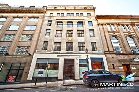 Studio for sale - Apartment 11 Sun House, 9 Bennetts Hill
