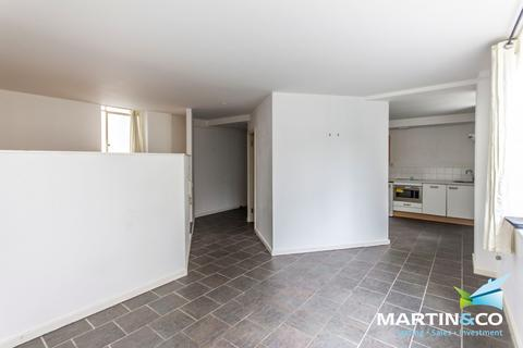 Studio for sale - Apartment 13 Sun House, 9 Bennetts Hill