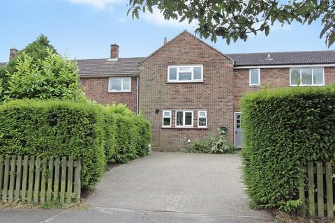 2 bedroom terraced house for sale - Mere Way, Cambridge