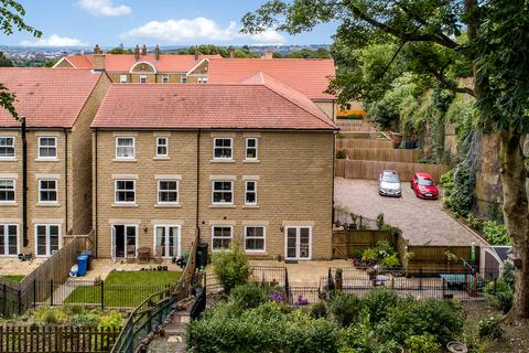 4 bedroom townhouse for sale - Bluecoat Rise, Brincliffe